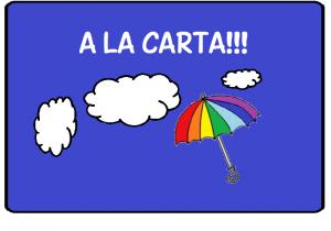 A LA CARTA